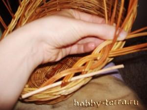 Плетение-косички---заводим-стояки