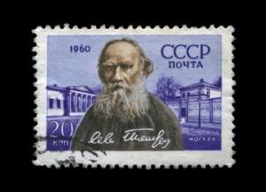 Филателия-Лев-Толстой