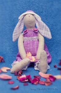 Тильда-кролик