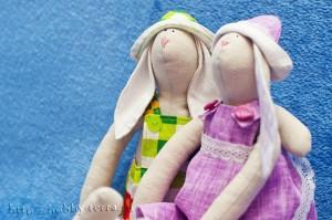 Тильды-кролики-тоже-любят