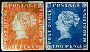 голубой-и-оранжевый-Маврикий
