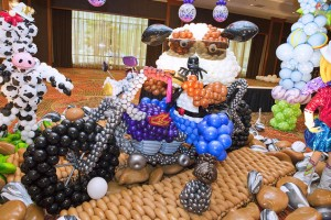 Моделирование-из-воздушных-шаров