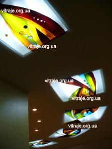 Потолочная-роспись
