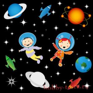 Астрономия-как-хобби---Детские-мечты-о-космосе