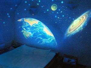 Астрономия-как-хобби---Звездное-небо-в-комнате