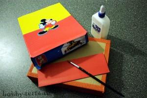 Коробка-для-карандашей-из-коробки-от-пазлов