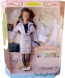 Кукла-Барби