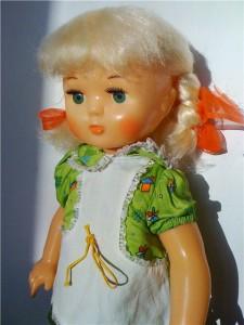 Кукла-из-прошлого