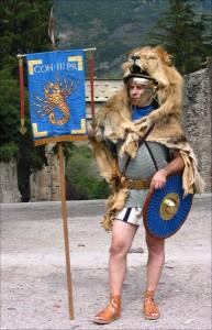 Первый-флаг-Вексиллюм