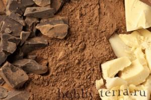 Базовое-твердое-масло-какао