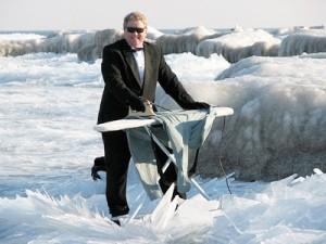 Экстремальное-глаженье-на-леднике