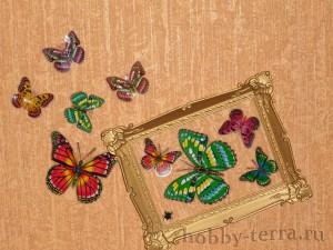 панно-бабочки-разлетелись
