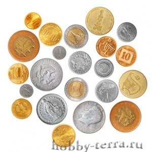 разные-монеты