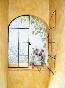 роспись-фальшь-окно