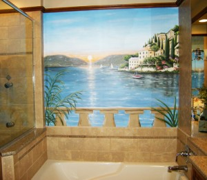 роспись-в-ванной-комнате