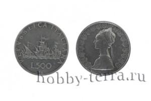 старая-итальянская-серебренная-монета