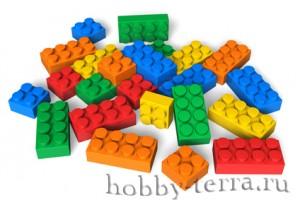 блоки-Lego