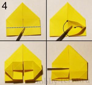 оригами-фейерверк-4
