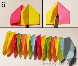 оригами-фейерверк-6