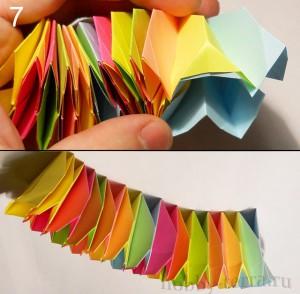 оригами-фейерверк-7