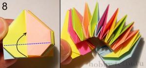 оригами-фейерверк-8