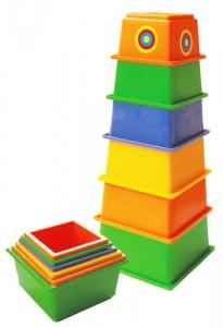 пирамидка