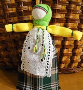 кукла-собеседница