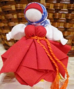 кукла-вепсская
