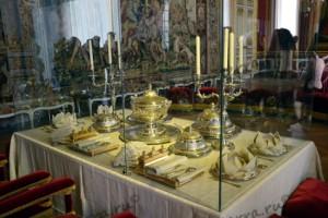 Обеденный-зал-в-Шато-Версаль