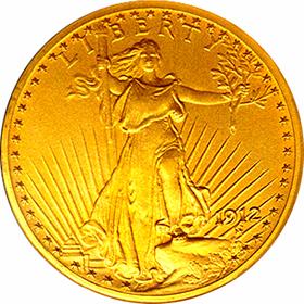 самая-дорогая-монета-США-аверс