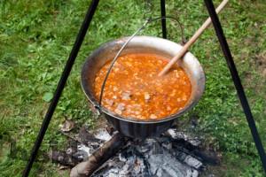 водный-туризм---приготовление-еды