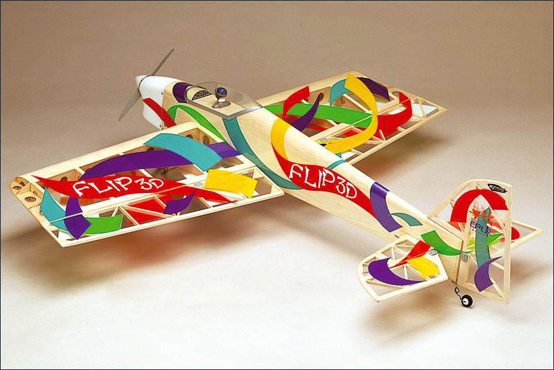 Flip-3D
