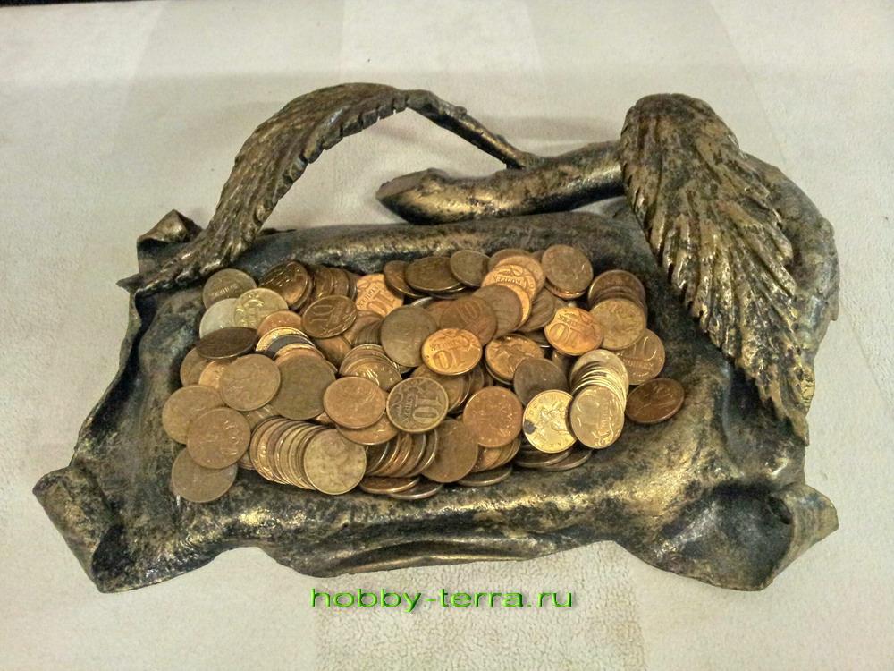 мелкие монеты России