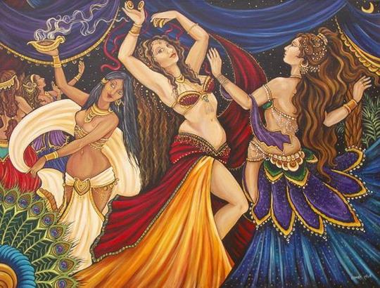 tanec-zhivota-risunok
