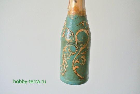 16-2014-12-15_Ideya dekorirovaniya butylki shampanskogo v stile vintazh