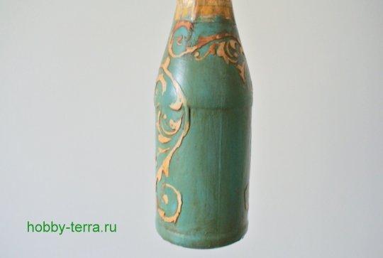 17-2014-12-15_Ideya dekorirovaniya butylki shampanskogo v stile vintazh