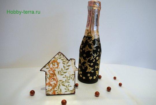 18-2014-12-22_Tri sposoba dekorirovaniya novogodnego shampanskogo
