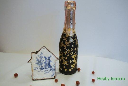 19-2014-12-22_Tri sposoba dekorirovaniya novogodnego shampanskogo