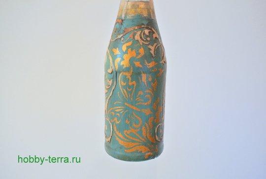 20-2014-12-15_Ideya dekorirovaniya butylki shampanskogo v stile vintazh