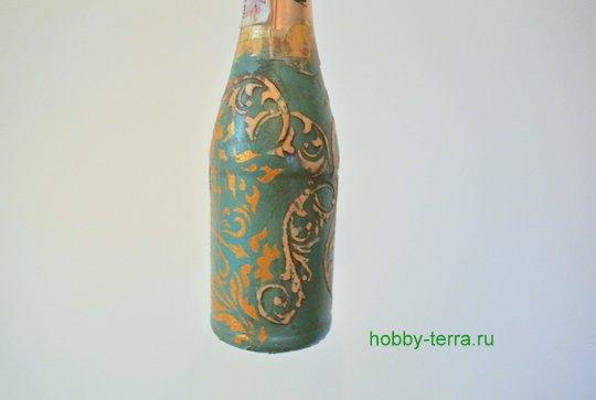 21-2014-12-15_Ideya dekorirovaniya butylki shampanskogo v stile vintazh