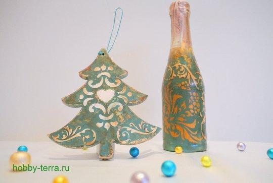 23-2014-12-15_Ideya dekorirovaniya butylki shampanskogo v stile vintazh