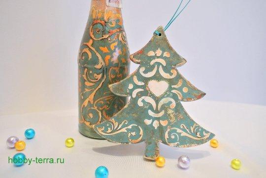26-2014-12-15_Ideya dekorirovaniya butylki shampanskogo v stile vintazh