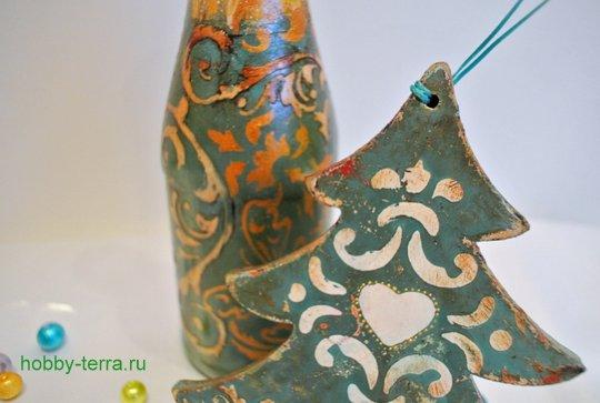 27-2014-12-15_Ideya dekorirovaniya butylki shampanskogo v stile vintazh