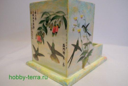 38-2015-01-26_Ideya dekorirovaniya stakana dlya kantselyarii v kitayskom stile