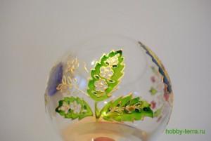 13-Podsvechnik-vaza v vitrazhnoy tekhnike