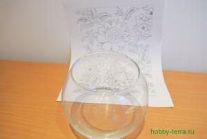 2-Podsvechnik-vaza v vitrazhnoy tekhnike