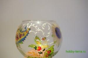 20-Podsvechnik-vaza v vitrazhnoy tekhnike