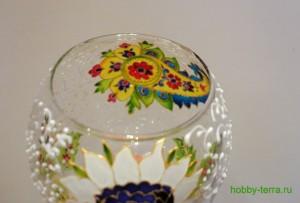 23-Podsvechnik-vaza v vitrazhnoy tekhnike