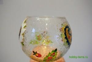 25-Podsvechnik-vaza v vitrazhnoy tekhnike