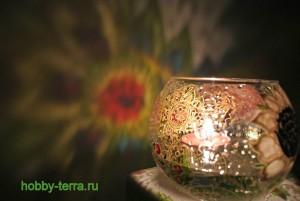 30-Podsvechnik-vaza v vitrazhnoy tekhnike